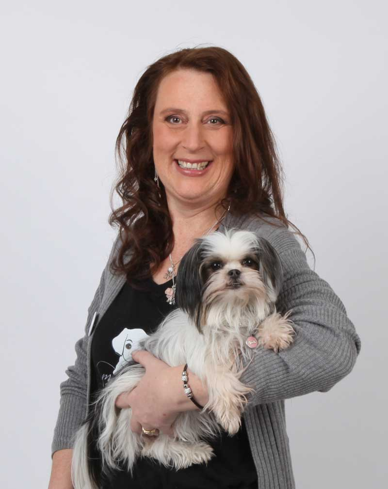 Doggydolly Hundemode, Martina Borchmann