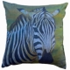 Cushion Covers - Zebra - size 44x44cm
