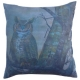 Cushion Covers - Owl - size 44x44cm