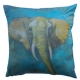 Cushion Covers - Elephant - size 44x44cm